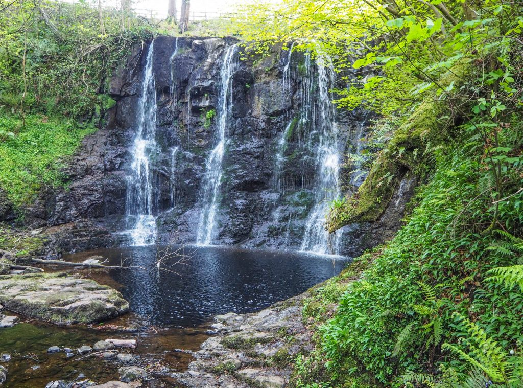 La Causeway Coastal Route en Irlande du Nord: un des meilleurs road-trips au monde: Glenariff