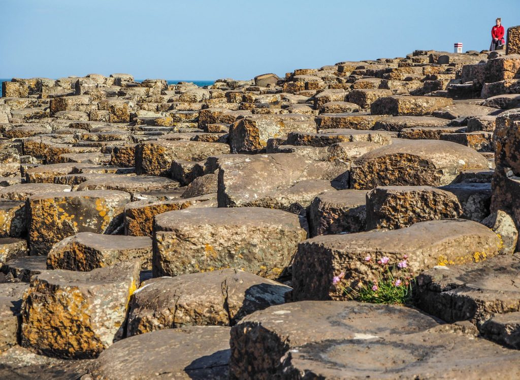 La Causeway Coastal Route en Irlande du Nord: un des meilleurs road-trips au monde: la Chaussée des Géants