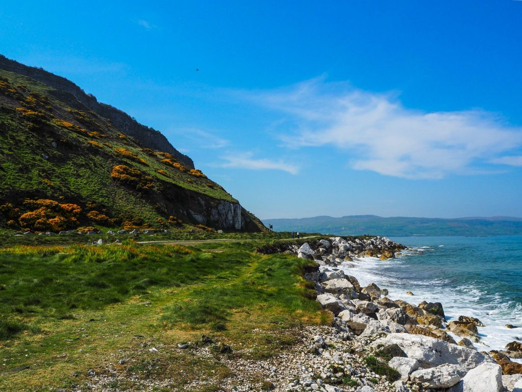 La Causeway Coastal Route en Irlande du Nord: un des meilleurs road-trips au monde: Glenarm