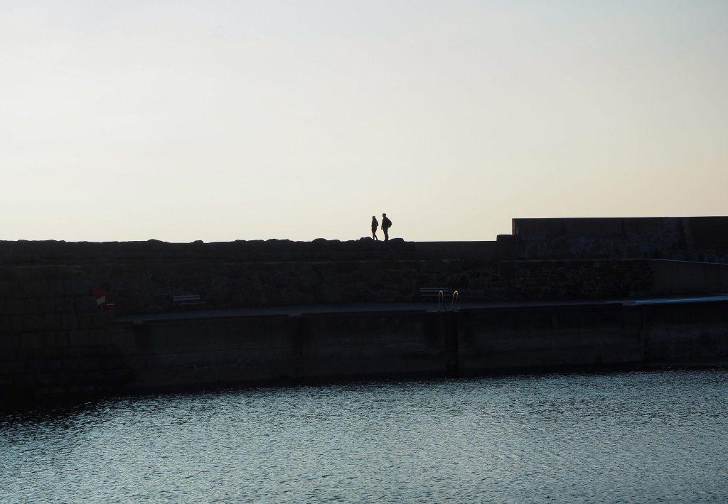 La Causeway Coastal Route en Irlande du Nord: un des meilleurs road-trips au monde: Portrush