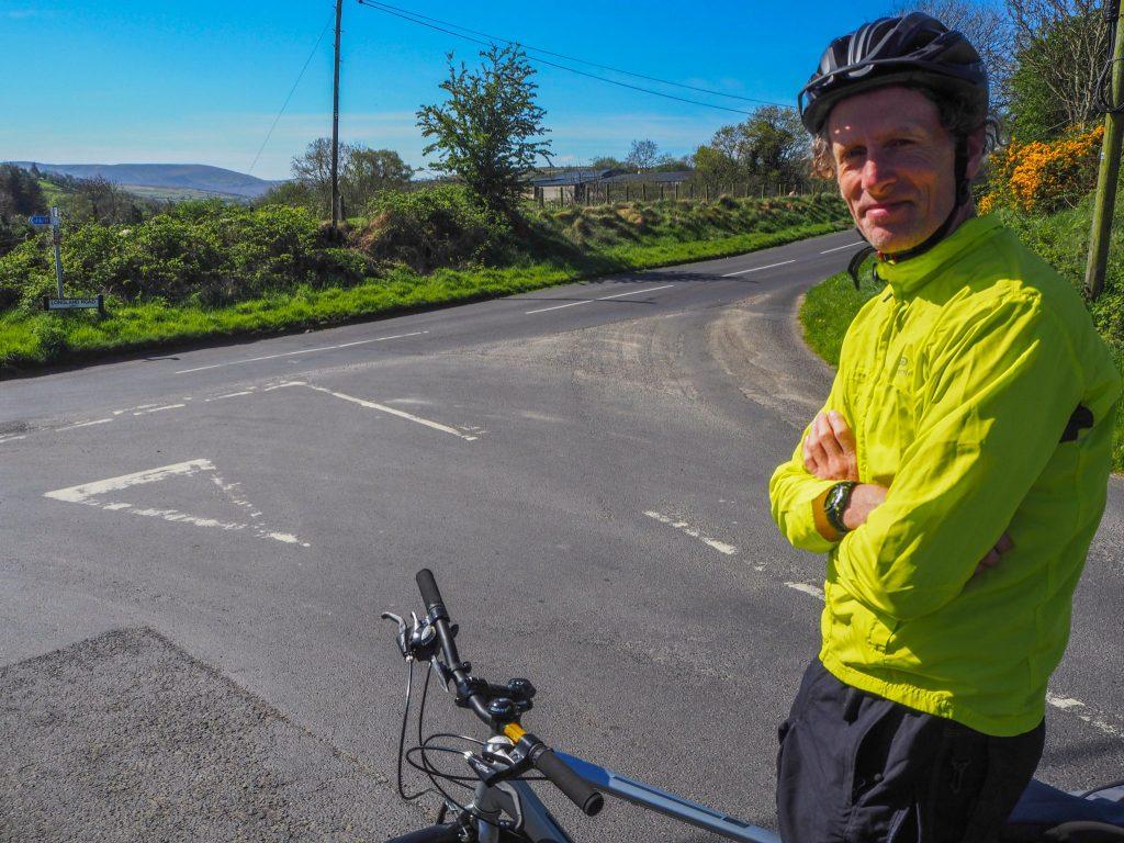 Se ressourcer en voyage et rester en forme: nature et sport en Irlande du Nord: cyclotourisme en Irlande