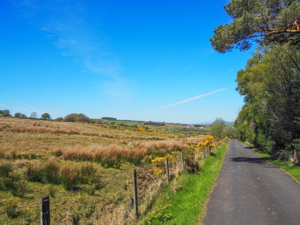 Se ressourcer en voyage et rester en forme: nature et sport en Irlande du Nord