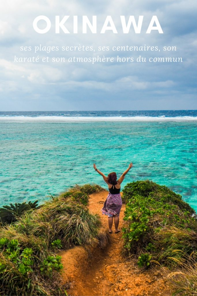 Visiter Okinawa au Japon sans voiture: bonnes adresses, récit, photos et guide pratique