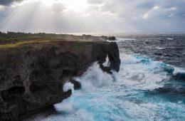 Visiter l'île d'Okinawa au Japon sans voiture: récit, bonnes adresses et guide pratique