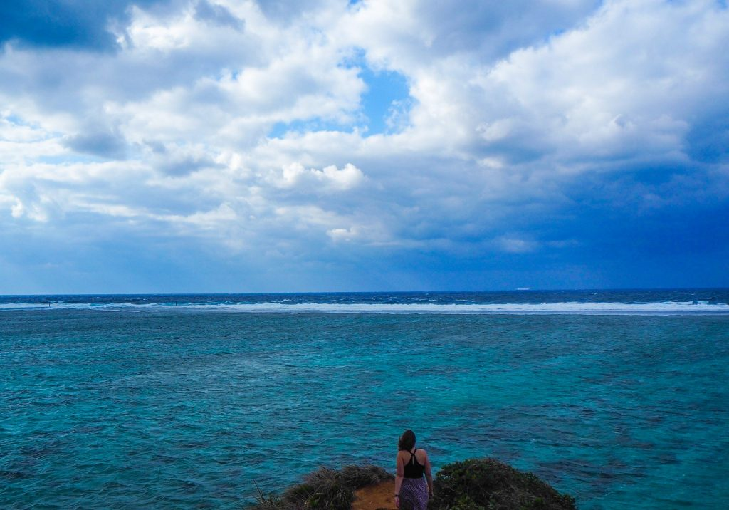 Visit the Okinawa Island in Japan without a car: story, good addresses and practical guide