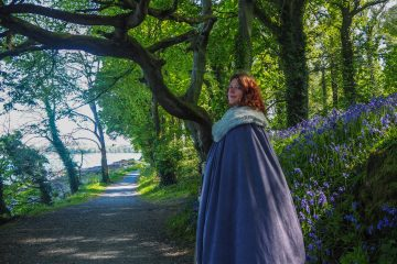 Un voyage en Irlande du Nord sur la traces et lieux de tournage de la série HBO, Game of Thrones