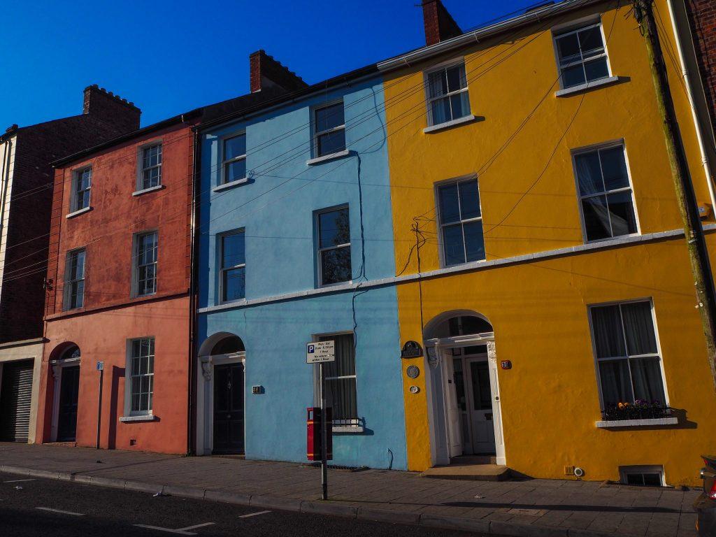 The Saddler's House, un B&B à Derry - Que faire et que visiter à Derry / Londonderry en Irlande du Nord? Guide pratique complet et conseils