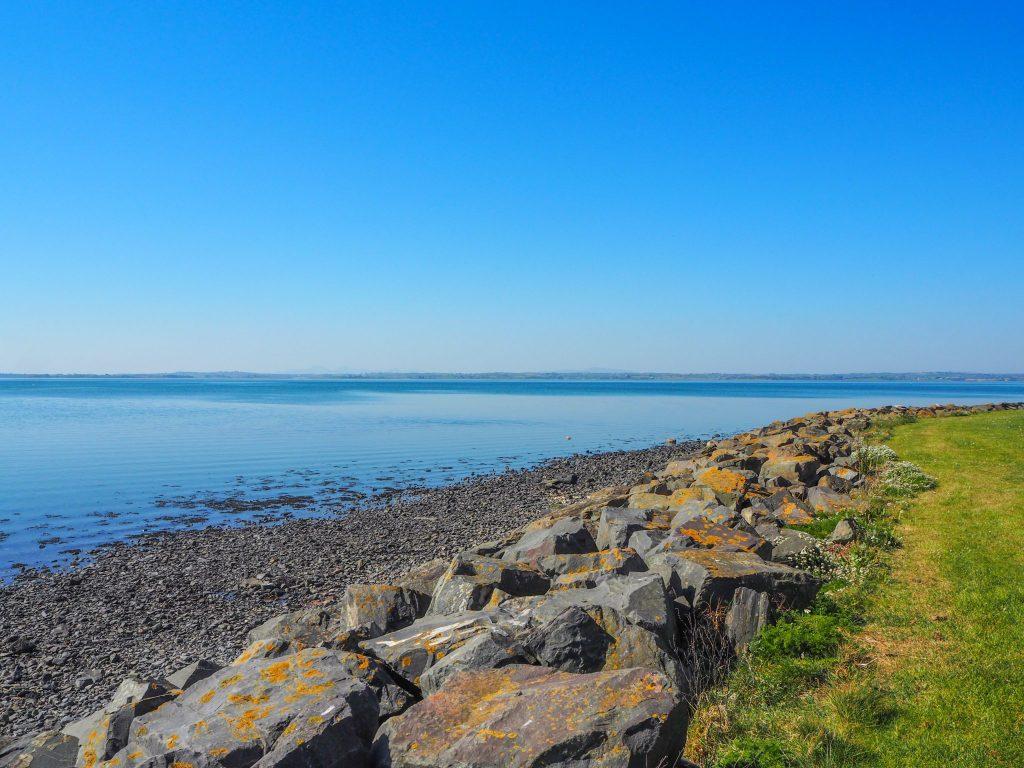 Strangford Lough - Un week-end à Belfast: conseils pratiques et bonnes adresses pour un week-end réussi de quelques jours en Irlande du Nord