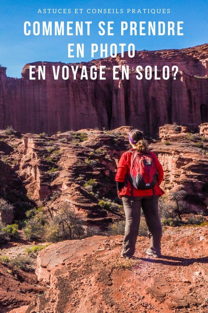 14 astuces et conseils pratiques pour se prendre soi-même en photo en voyage en solo et faire de belles photos de vous autour du monde