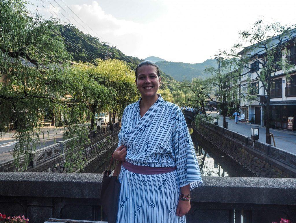 Vivre l'expérience du ryokan et de l'onsen à Kinosaki : Nishimuraya Honkan