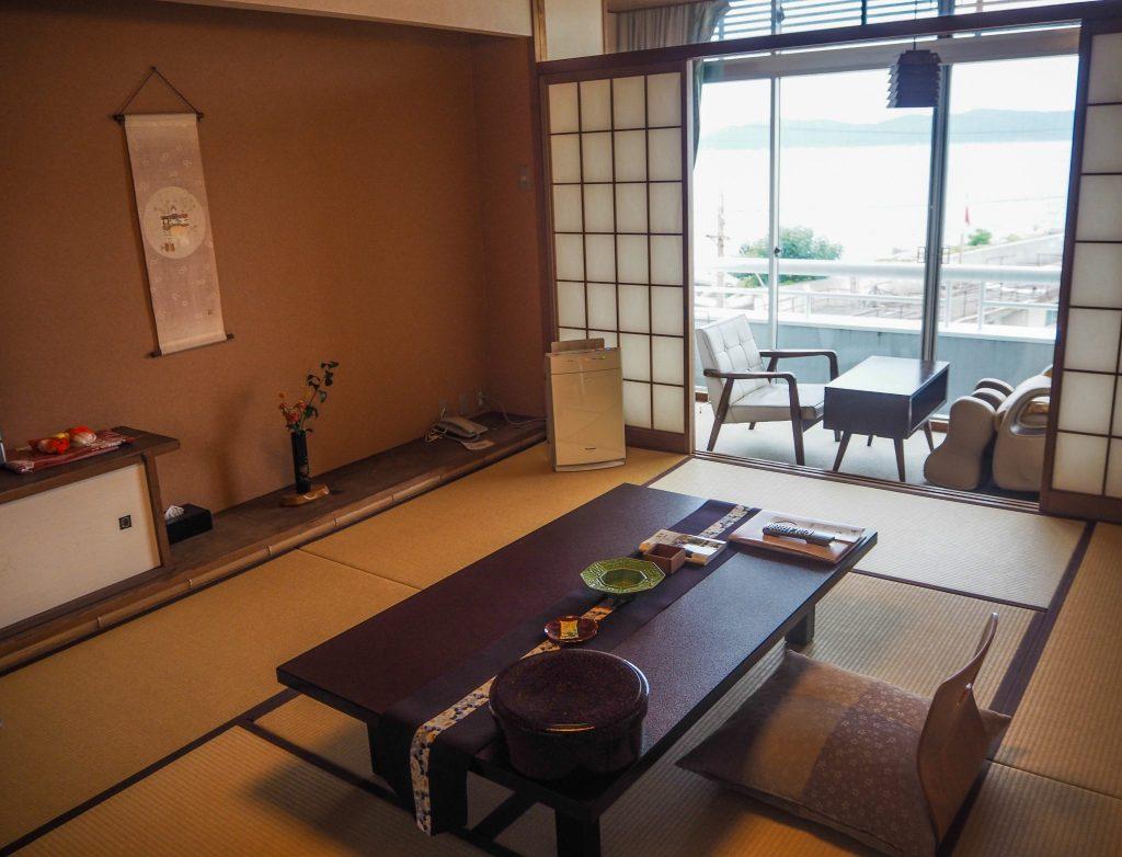 Dormr dans un ryokan à Wakayama, pour découvrir un Japon authentique en mode slow travel
