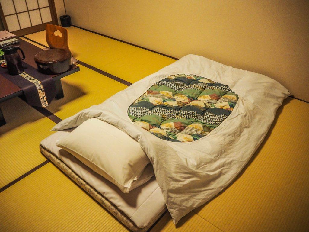 Dormir dans un ryokan à Wakayama, pour découvrir un Japon authentique en mode slow travel
