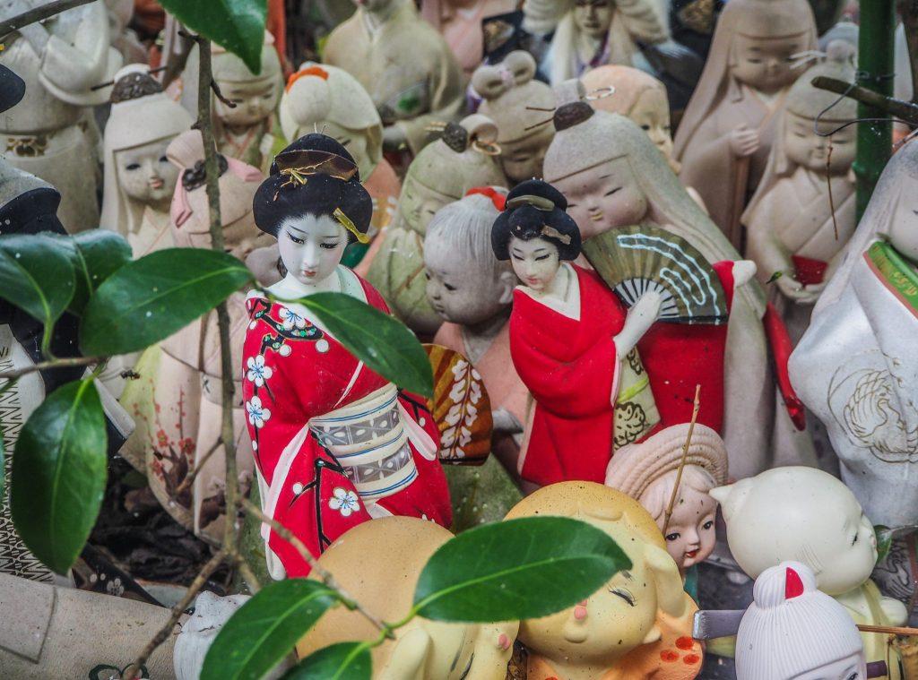 Temple Awashima à Wakayama lors d'un voyage au Japon authentique en mode slow travel