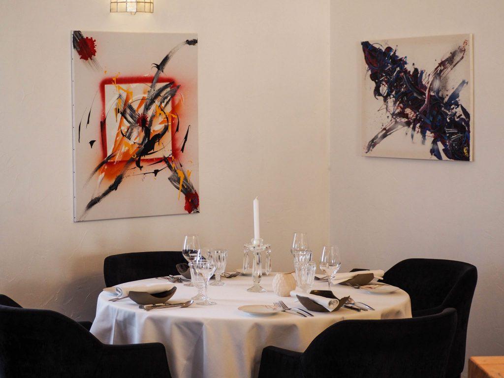 Déjeuner étoilé à l'Auberge Tiegehz à Guer - Visiter Brocéliande en Bretagne, une terre de légendes et d'histoire