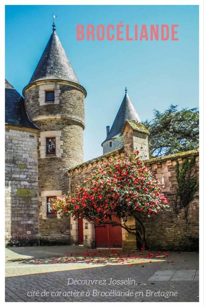 Forêt de Brocéliande - Visiter Brocéliande en Bretagne, une terre de légendes et d'histoire