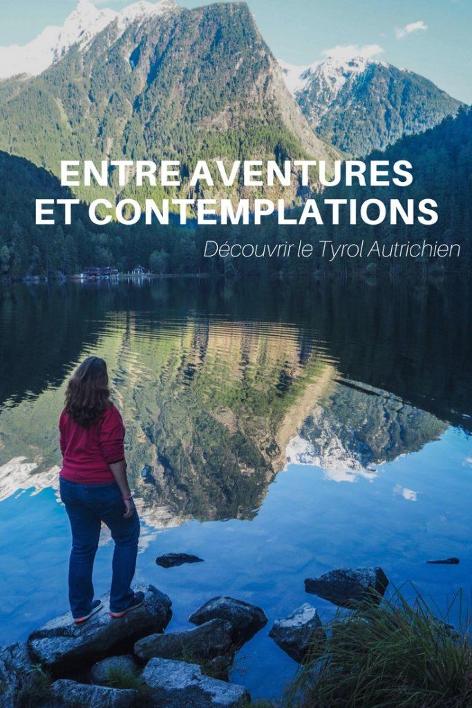 Un voyage en Autriche d'aventure et d'adrénaline: repousser et tester ses limites au tyrol