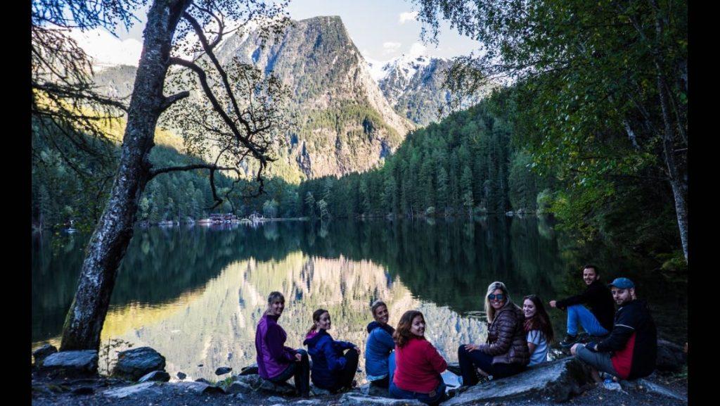 Bilan mensuel octobre 2017 - Une communauté de blogueurs en voyage en Autriche
