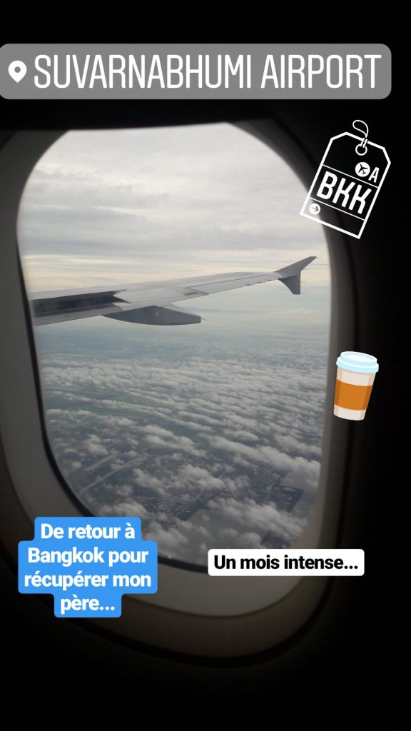 Instagram Stories Voyages et Vagabondages