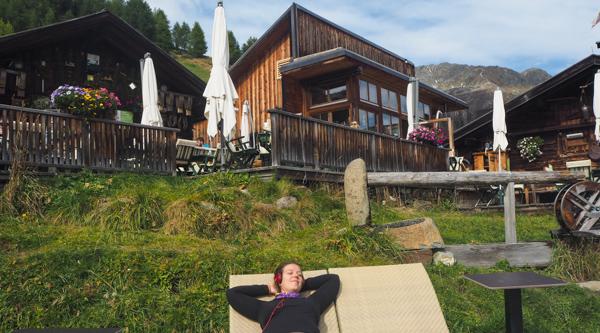 Livre audio en voyage en Autrcihe dansle Tyrol - Ecouter des livres audio en voyage, la solution idéale pour se replonger dans la lecture en douceur et pour un voyage immersif et littéraire