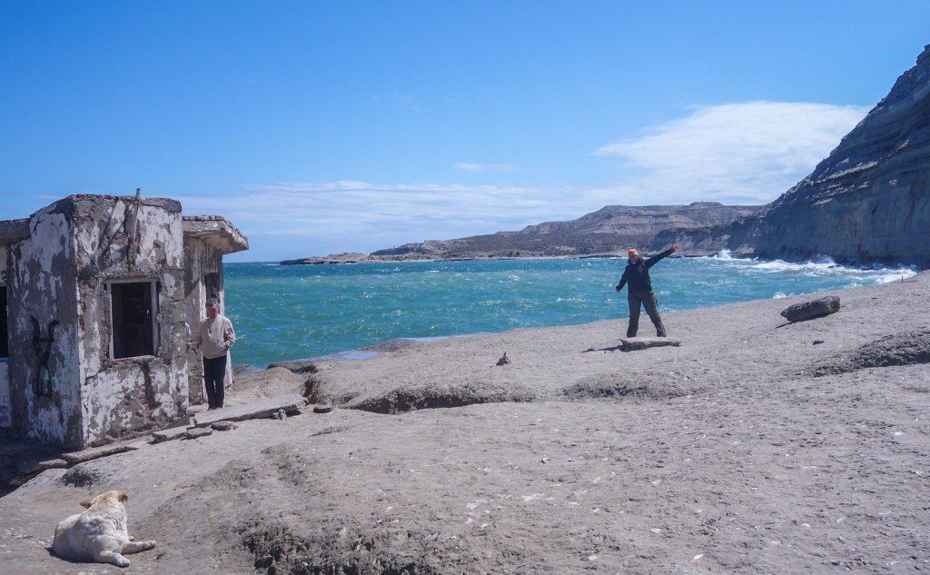 Puerto Piramides - Péninsule Valdés à Puerto Madryn - Patagonie hors des sentiers battus - Patagonie argentine maritime
