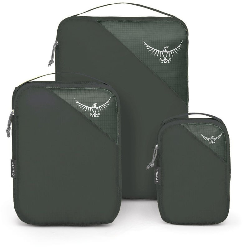 Sac de rangement, packing cube pour sac à dos pour partir en tour du monde