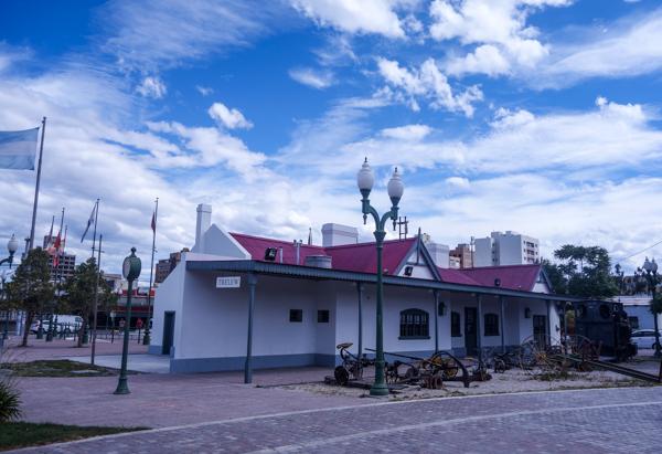 Trelew - Patagonie hors des sentiers battus - Patagonie argentine maritime
