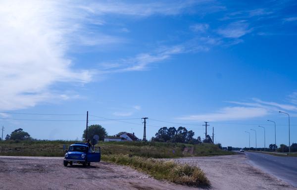 Santa Clara del Mar - Patagonie hors des sentiers battus - Patagonie argentine maritime
