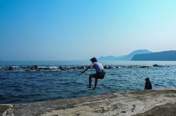 Izu-Inatori - L'autre Japon sur la Péninsule d'Izu au Japon