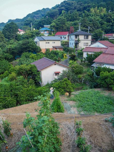 Izu-Okawa - L'autre Japon sur la Péninsule d'Izu au Japon
