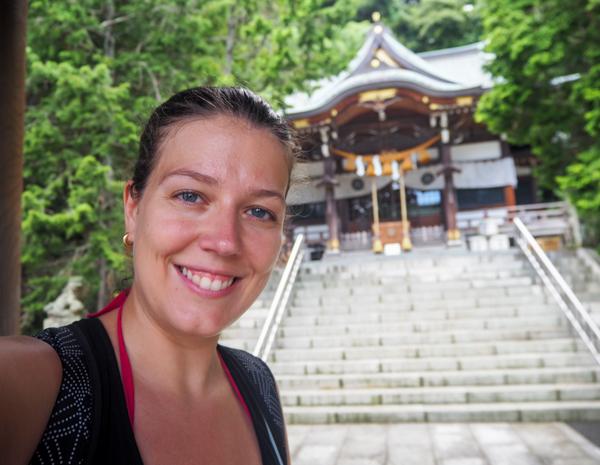Visite de Shimoda - L'autre Japon sur la Péninsule d'Izu au Japon