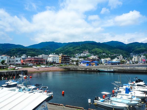 Izukogen - L'autre Japon sur la Péninsule d'Izu au Japon