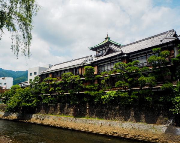 K's House à Ito - L'autre Japon sur la Péninsule d'Izu au Japon
