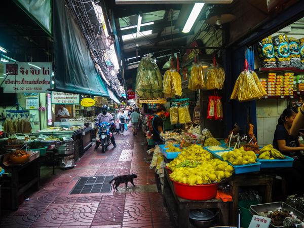 Chinatown à Bangkok - Visiter Bangkok: le guide pratique complet pour un premier voyage en Thaïlande et à Bangkok