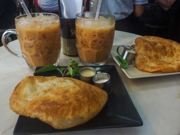 Où boire un café à Bangkok - Visiter Bangkok: le guide pratique complet pour un premier voyage en Thaïlande et à Bangkok