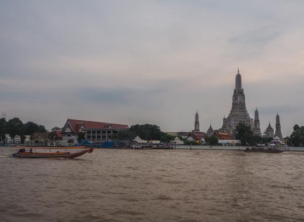 Temple Wat Arun - Visiter Bangkok: le guide pratique complet pour un premier voyage en Thaïlande et à Bangkok