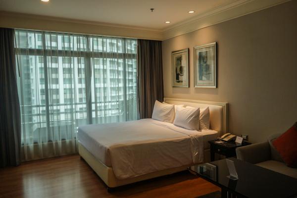 L'hôtel centre point Chidlom à Bangkok - Où dormir à Bangkok - Visiter Bangkok: le guide pratique complet pour un premier voyage en Thaïlande et à Bangkok