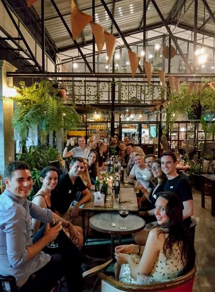 Meet-up nomade à Chiang Mai - Visiter Chiang Mai : le guide pratique ultime du voyage lent et nomade à Chiang Mai en Thaïlande