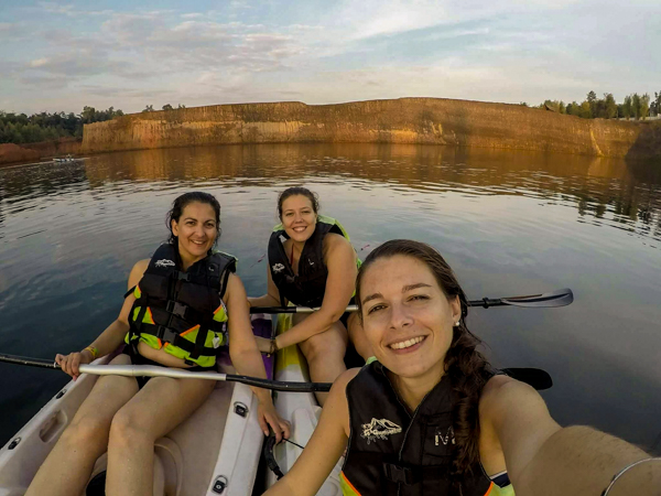 Aventure et adrénaline au Grand Canyon de Chiang Mai - Visiter Chiang Mai : le guide pratique ultime du voyage lent et nomade à Chiang Mai en Thaïlande