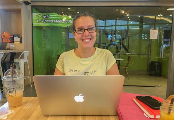 Travailler à l'espace de coworking CAMP à Chiang Mai - Visiter Chiang Mai : le guide pratique ultime du voyage lent et nomade à Chiang Mai en Thaïlande