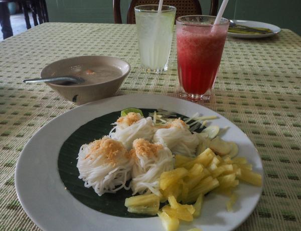 Mon plat préféré en Thaïlande - Visiter Chiang Mai : le guide pratique ultime du voyage lent et nomade à Chiang Mai en Thaïlande