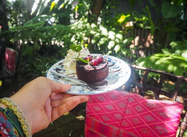 Fern Café à Chiang Mai - Visiter Chiang Mai : le guide pratique ultime du voyage lent et nomade à Chiang Mai en Thaïlande
