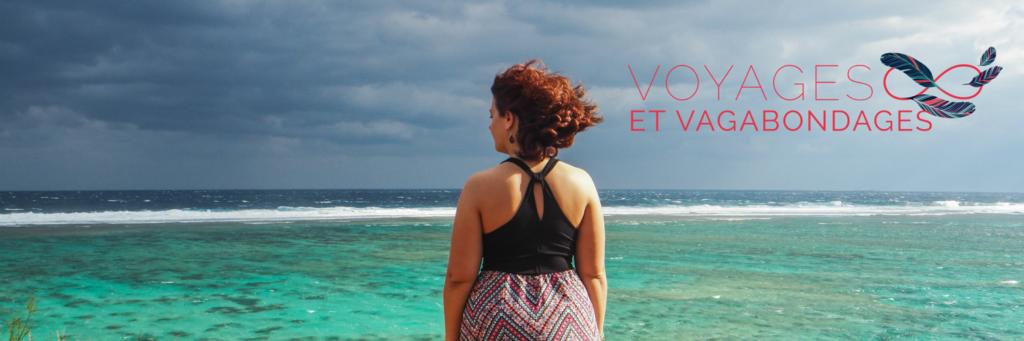 Voyages et Vagabondages a 7 ans et un nouveau logo - Blog voyage - Bilan après 7 ans de blog voyage et 12 ans de blogging - Rétrospective, leçons et réflexions