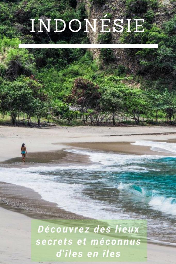 Lieux secrets et méconnus de l'Indonésie - Indonésie authentique et hors des sentiers battus d'îles en îles: Bali, Java, Sumatra, Lombok, Flores, Sulawesi, Papouasie...