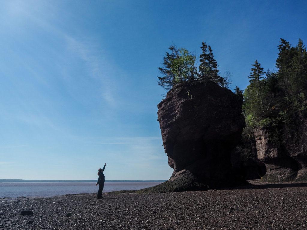 Road Trip En Solo Au Canada Conseils Organisation Et Securite