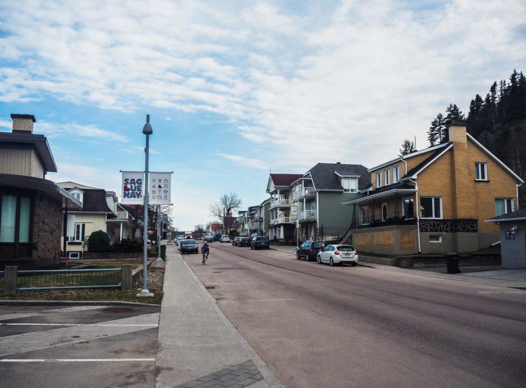 Visite de La Baie et de La Baie des Ha! Ha! - Visiter la région du Saguenay Lac Saint-Jean
