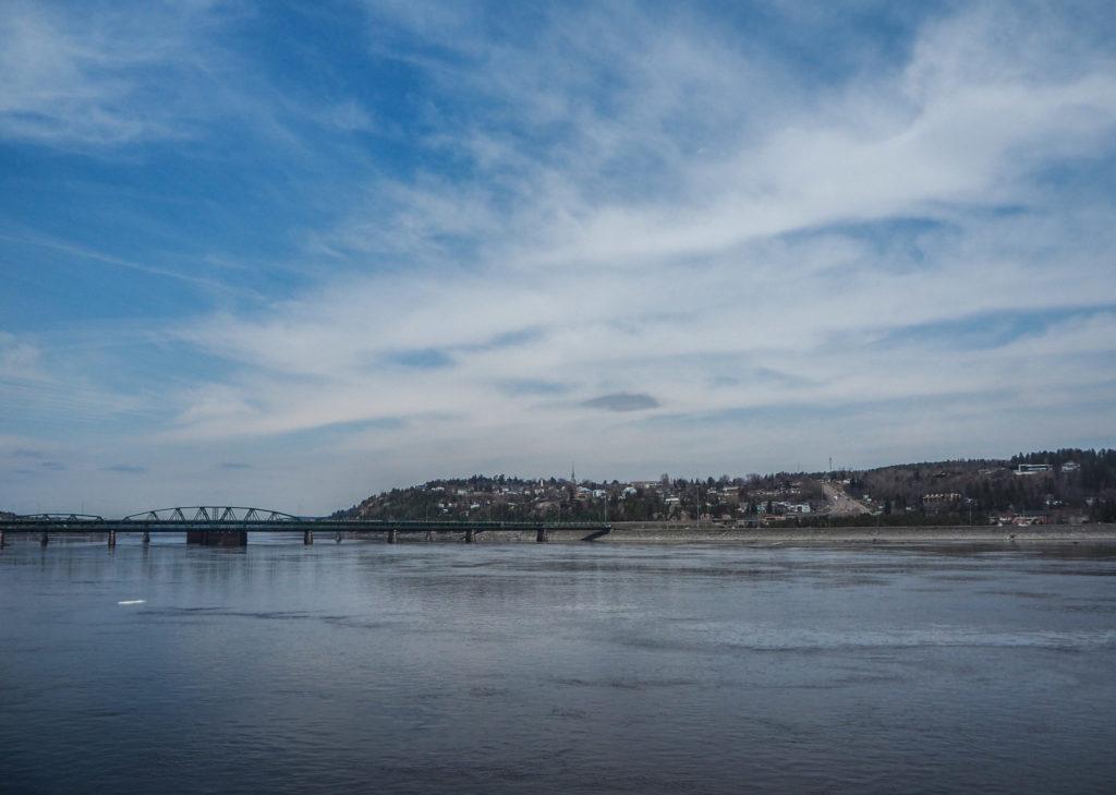 Visite de Chicoutimi - Visiter la région du Saguenay Lac Saint-Jean