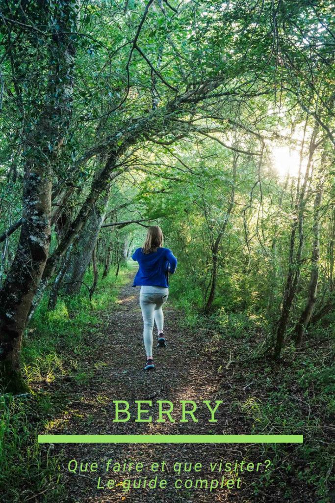 Que visiter et que faire en Berry? Incontournables, bonnes adresses et coups de coeur - Le guide pratique complet par Voyages et Vagabondages