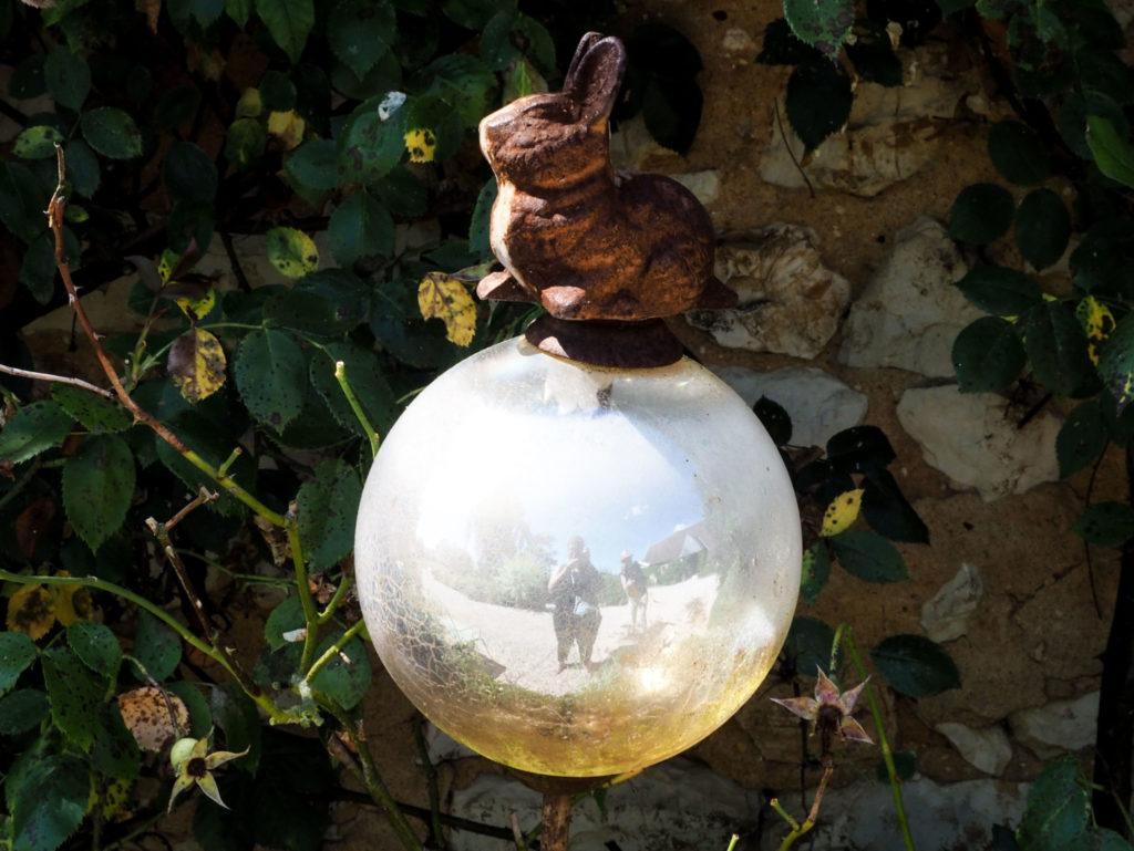 Visiter le Jardin de Marie, un jardin remarquable en Berry - Quelques idées de week-end insolite, nature et déconnexion en Berry pour se ressourcer lors d'un voyage en France: hébergements insolites, activités uniques et détente, moments de nature et de déconnexion pour se retrouver et revenir à l'essentiel.
