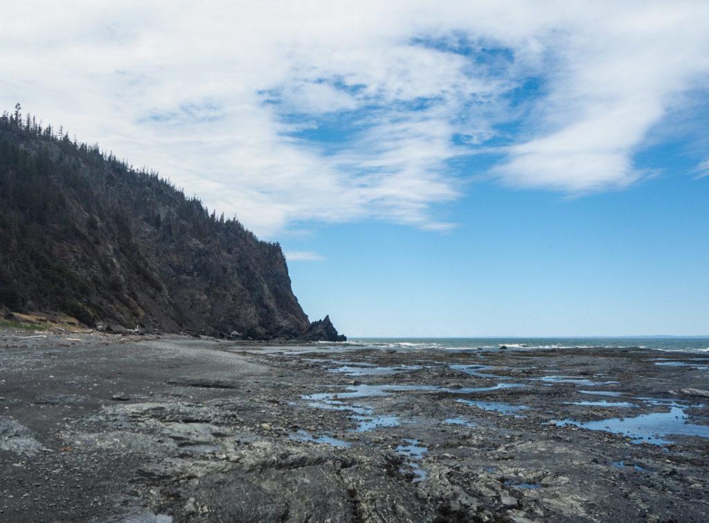 Parc National du Bic - Itinéraire de road-trip au Canada - 15 jours entre le Bas Saint-Laurent, la Gaspésie et le Nouveau-Brunswick