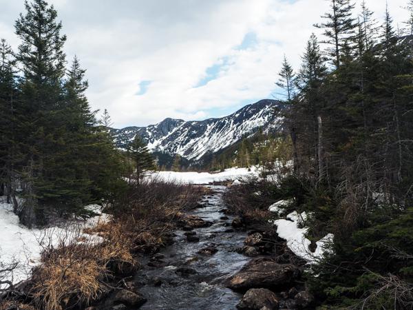 Randonnée dans le Parc National de la Gaspésie - Itinéraire de road-trip au Canada - 15 jours entre le Bas Saint-Laurent, la Gaspésie et le Nouveau-Brunswick